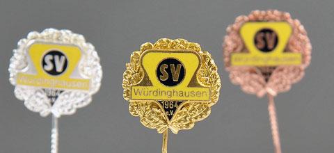 Ehrungen beim SV Würdinghausen